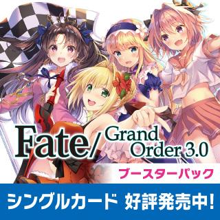 Ver.Fate/Grand Order 3.0