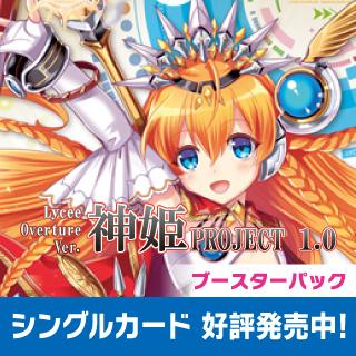 Ver.神姫プロジェクト1.0 ブースターパック